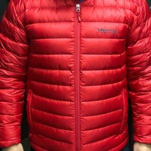 Marmot downs jacket for men. Brand new